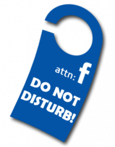 Do Not Distub!!
