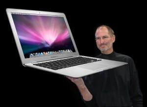 Introducing the Macbook Air Pad